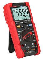 Мультиметр профессиональный цифровой True RMS UNI-T UT195E. Внесён в реестр РК