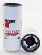 Масляный фильтр навинчиваемый полнопоточный LF14000 NN