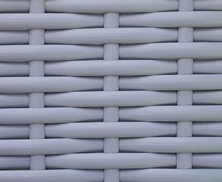 Ротанг полоса 9мм (Серый)