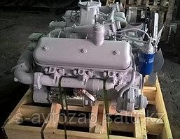 Двигатель без коробки передач и сцепления 4 комплектации (ПАО Автодизель) для двигателя ЯМЗ 236М2-1000190