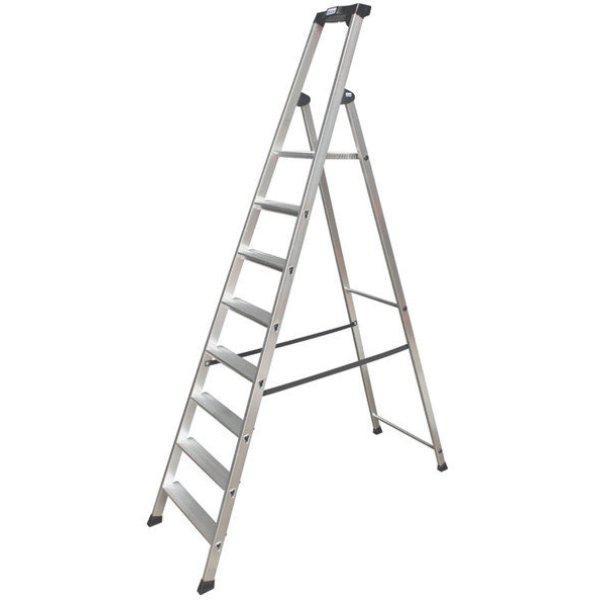 Лестница-стремянка 8 ступ. Solido®