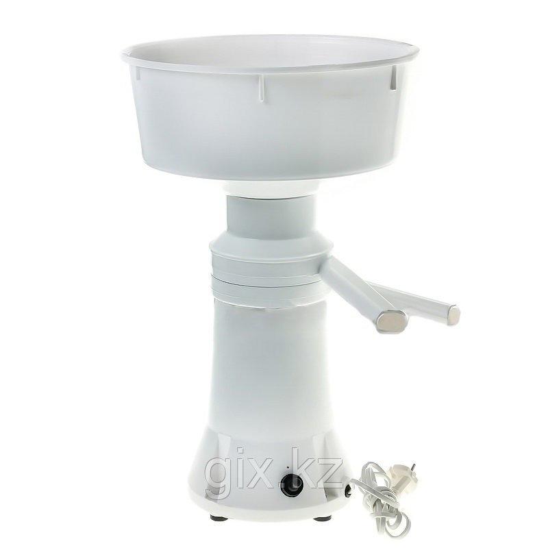 Сепаратор для молока электрический Пензмаш СБ 02