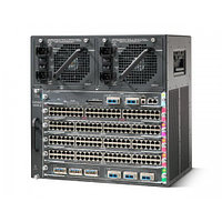 Cisco Catalyst WS-C4506-E Шасси