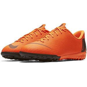 Бутсы-сороконожки Nike Mercurial VaporX XII Academy PS IC JR