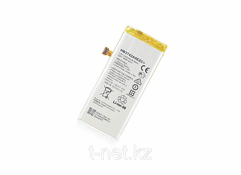 Аккумуляторная батарея Huawei GR3 TAG-L21/ P8 LITE ALE-L21/ Y3 2017 CRO-L21 HB3742A0EZC+ - фото 3