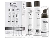 Тест - набор система 2 Nioxin (150мл+150мл+50 мл)