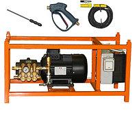 Аппарат высокого давления АКВА-1 (HAWK Италия) в комплекте