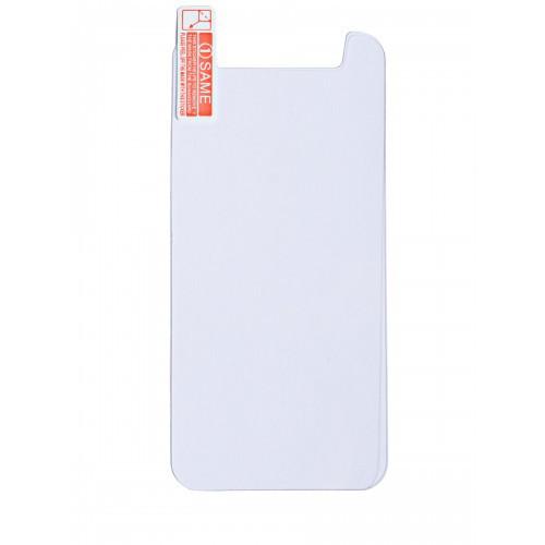 Защитное стекло A-Case Apple iPhone X