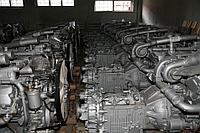 Двигатель без коробки передач со сцеплением 28 комплектации (ПАО Автодизель) для двигателя ЯМЗ 236м2-1000253