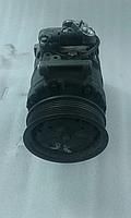 Компрессор кондиционера Porsche Cayenne 2003-2010