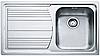 Кухонная мойка Franke LLX 611 (101.0085.773)