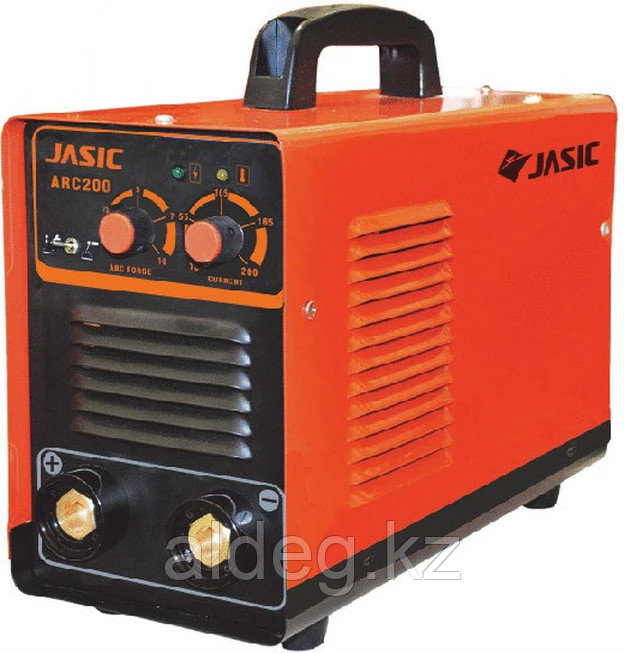 Сварочный аппарат Jasic Arc 200 (J76/Z276)