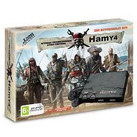 Игровая приставка SEGA-Dendy Hamy 4 Assassins Greed Black, фото 1