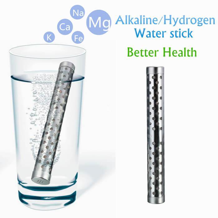 Ионизатор воды с турмалином