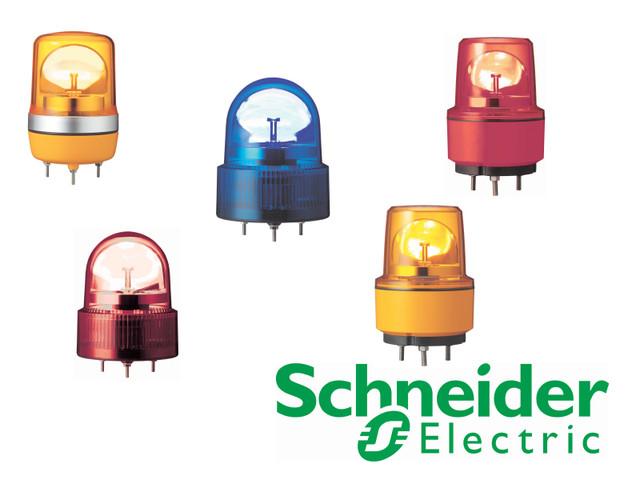Сигнальные устройства и модульные световые колонны