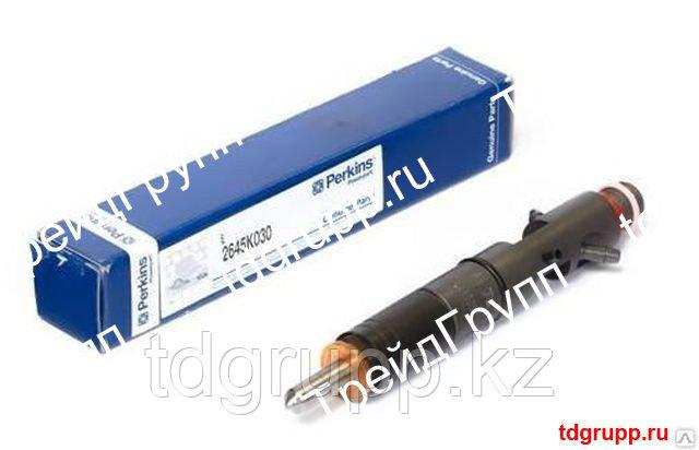 2645K030 Форсунка топливная (injector) Perkins