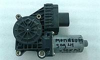 МОТОРЧИК (ЗАДНИЙ LH) СТЕКЛОПОДЪЕМНИКА FORD MONDEO III 2000-07 Б/У