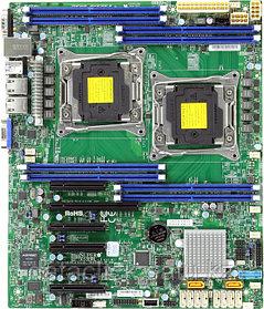Supermicro MBD-X10DRL-i-B motherboard материнская плата