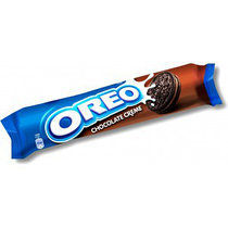 Орео Печенье 133гр Шоколадный крем Oreo