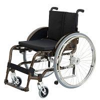 Активная кресло-коляска Meyra ZX1 Premium