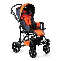 Кресло-коляска JUNIOR PLUS для детей с ДЦП