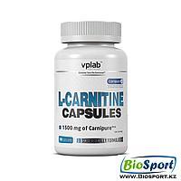 Жиросжигатель L-Carnitine - 90 капсул (VPLab)