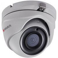 DS-T503 5Мп уличная купольная HD-TVI камера с ИК-подсветкой до 20м
