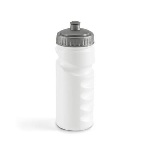 Бутылка для спорта, серый