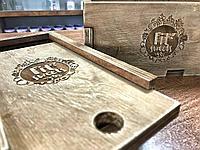 Сувенирные коробки из дерева, фото 1