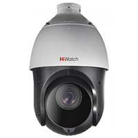 DS-T265 2Мп уличная скоростная поворотная HD-TVI камера с ИК-подсветкой до 100м, 23x