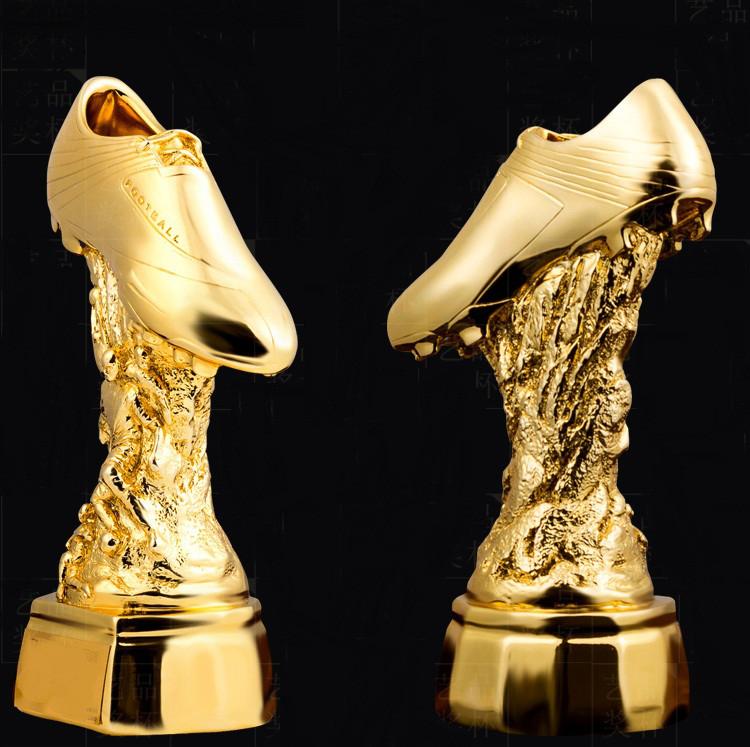 Статуэтка - Кубок золотая бутса