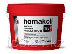 """HOMAKOLL Клей для ПВХ покрытий универсальный """"164 Prof"""" 3 кг"""