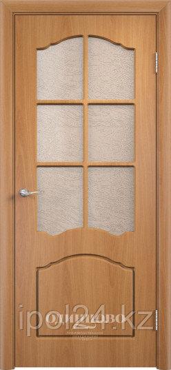 Межкомнатная дверь Verda  ПВХ Лидия ДО