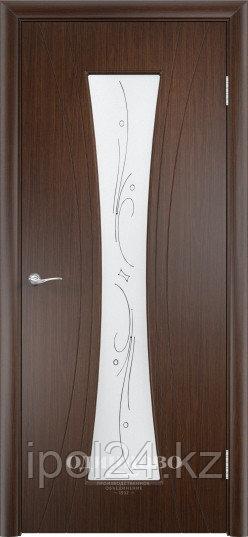 Межкомнатная дверь Verda ПВХ Богемия ДО