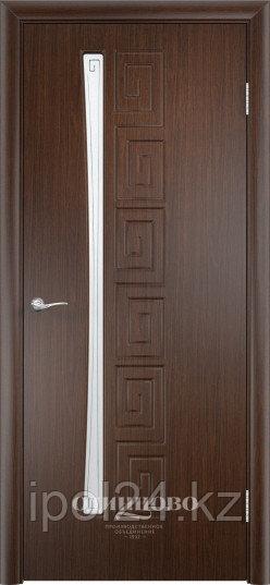 Межкомнатная дверь Verda ПВХ Омега ДО