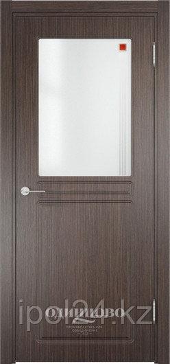 Межкомнатная дверь Verda ПВХ Вега 01 ДО