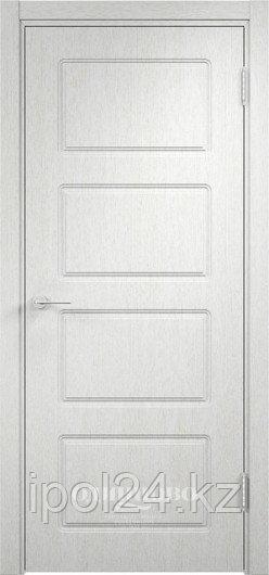 Межкомнатная дверь Verda   ПВХ Домино 01 ДГ