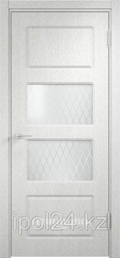 Межкомнатная дверь Verda  ПВХ Домино 02 ДО