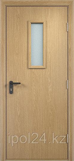 Противопожарная дверь Verda  ДДПО