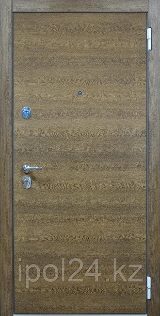Входная дверь  Porte Vista ЛАЦИО ARMOR