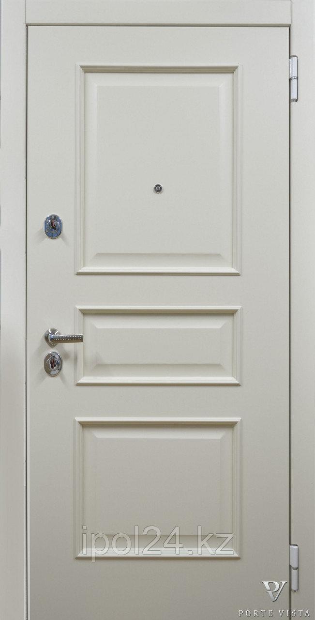 Входная дверь  Porte Vista ТЕРЗО Armor