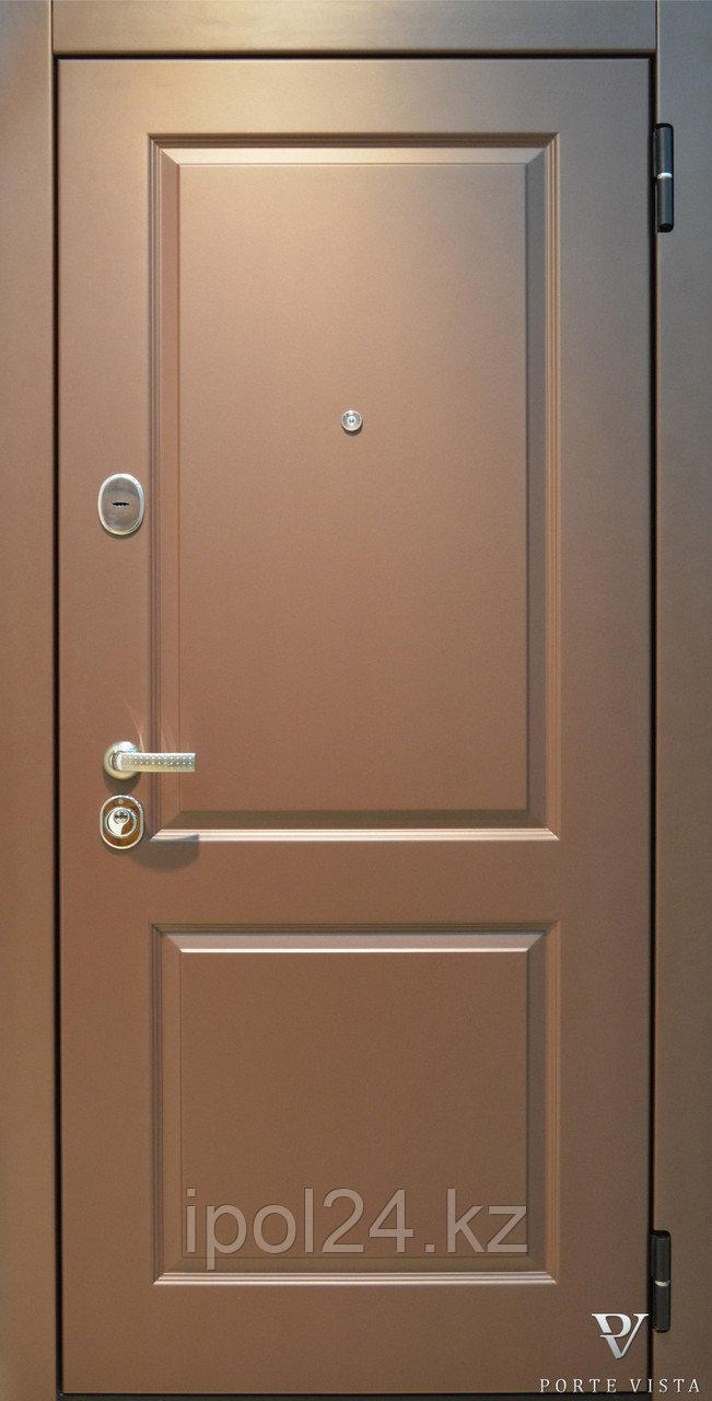 Входная дверь  Porte Vista РИМ ARMOR