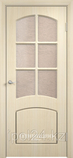 Межкомнатная дверь Verda  Кэрол ДО
