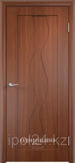 Межкомнатная дверь Verda   ПВХ Вираж ДГ