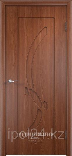 Межкомнатная дверь Verda    ПВХ Милена ДГ