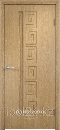 Межкомнатная дверь Verda ПВХ Омега ДГ
