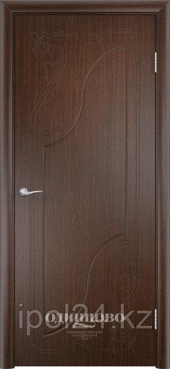 Межкомнатная дверь Verda ПВХ Валенсия ДГ