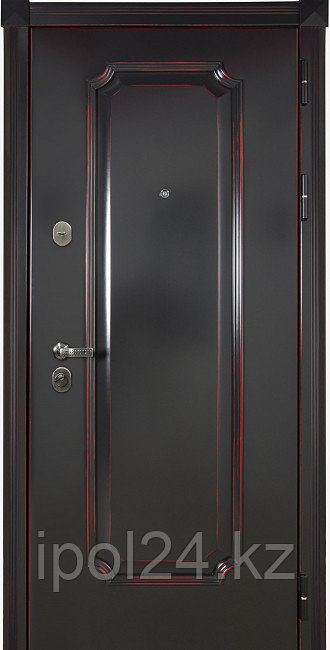 Входная дверь  Porte Vista ПРИМА ARMOR