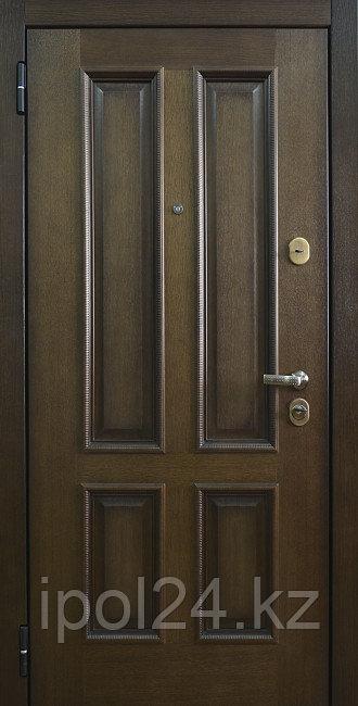 Входная дверь  Porte Vista ПРАГА ARMOR