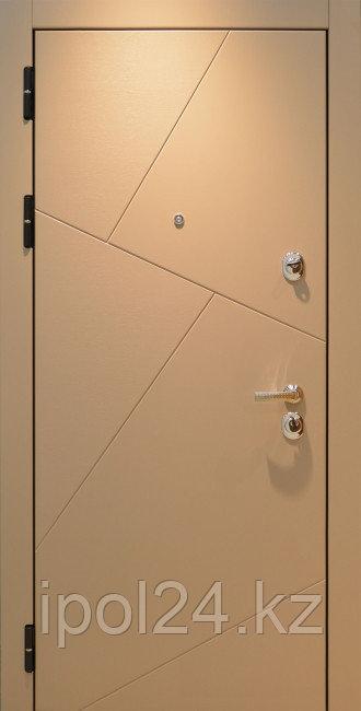 Входная дверь  Porte Vista СКАНДИ ARMOR